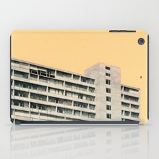 Hot in the City iPad Case