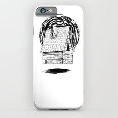 home no.2 iPhone 6s Slim Case