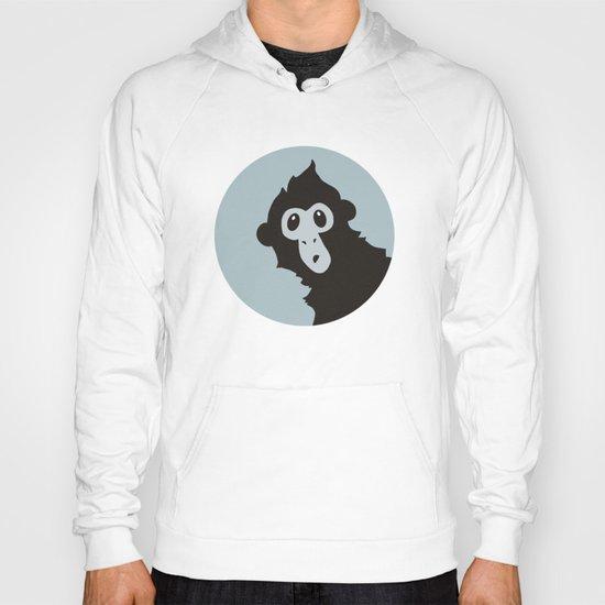 Spider Monkey - Peekaboo! Hoody