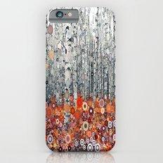 :: Run Free Woods :: Slim Case iPhone 6s