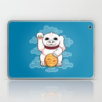 Lucky Dragon Laptop & iPad Skin