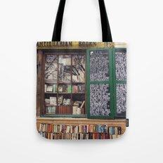 Shakespeare in Paris #2 Tote Bag