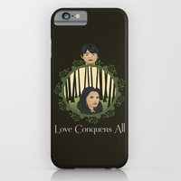 Once Upon A Time - Two H… iPhone 6 Slim Case