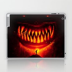 There's No Other Way Laptop & iPad Skin