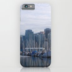Downtown Vancouver iPhone 6 Slim Case