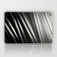 STEEL III. Laptop & iPad Skin