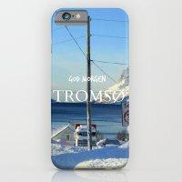 Tromso iPhone 6 Slim Case