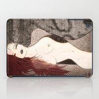 Plume iPad Case
