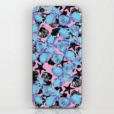 Shelly iPhone & iPod Skin