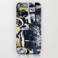 FML Taxi iPhone 6 Slim Case