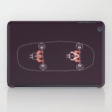Heavyweight Skateboarding iPad Case