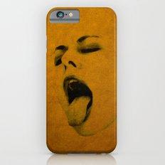 Statement Slim Case iPhone 6s