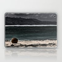 Desert Island Laptop & iPad Skin