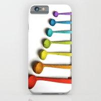 Xylospoons iPhone 6 Slim Case
