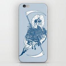 killer beard brah! iPhone & iPod Skin