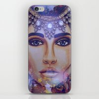 Venus  - By Ashley-Rose … iPhone & iPod Skin