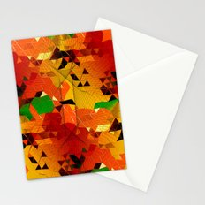 Here come the... Stationery Cards