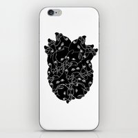 Uh-oh, Zach's Got The … iPhone & iPod Skin