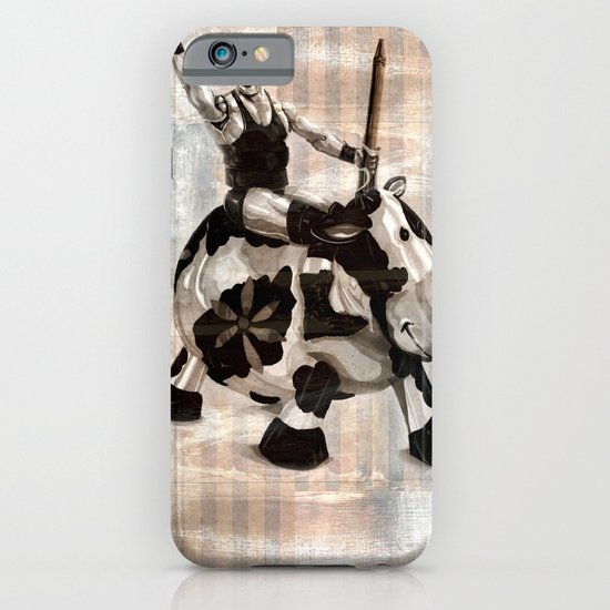 American Still Life iPhone & iPod Case