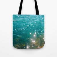 So Much Water Tote Bag