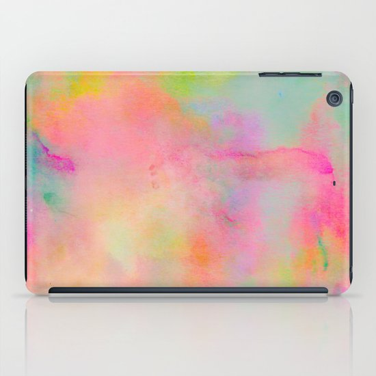 Sunshine iPad Case