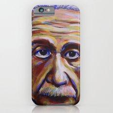 Einstein iPhone 6 Slim Case