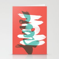 Here Now Stationery Cards