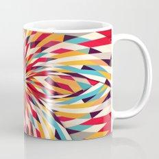 In Flower Mug