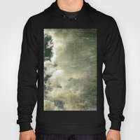 Partly Cloudy Hoody
