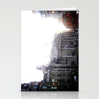 London Is. Stationery Cards