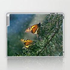 Monarch Moment Laptop & iPad Skin
