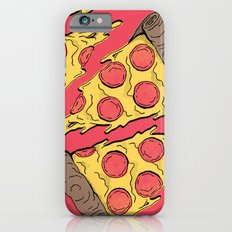 Pizza Party! iPhone 6 Slim Case