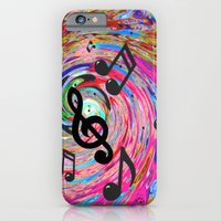Musical iPhone 6 Slim Case