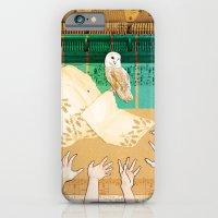 Larks & Owls iPhone 6 Slim Case