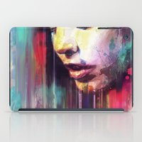 Sorrow iPad Case
