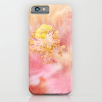 Whispers To My Heart iPhone 6 Slim Case