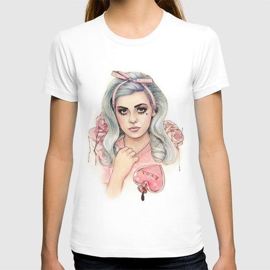L.O.V.E | E.V.O.L T-shirt