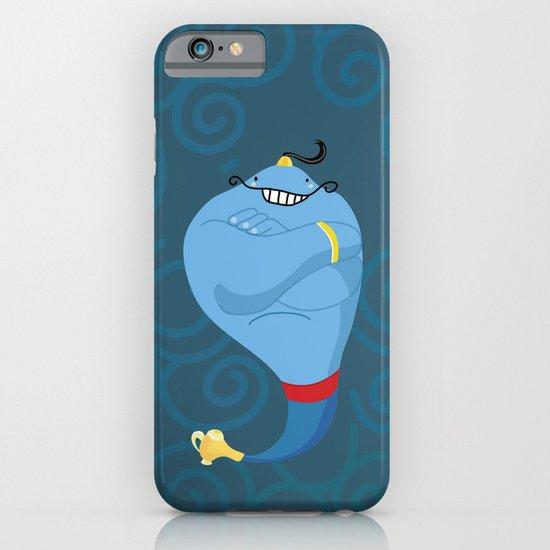 Genie iPhone & iPod Case