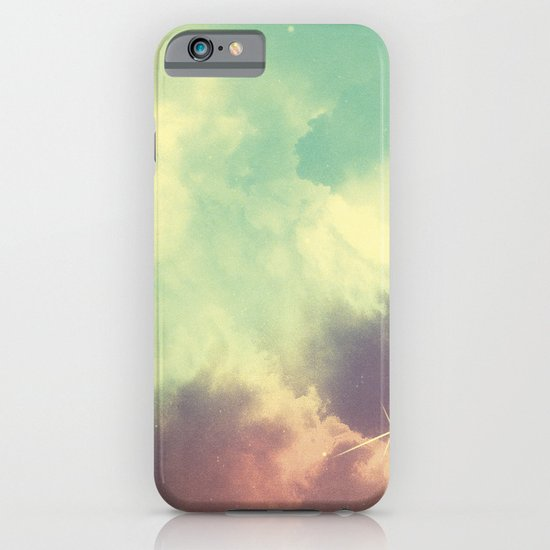 Nebula 3 iPhone & iPod Case