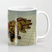 Subterfuge Mug