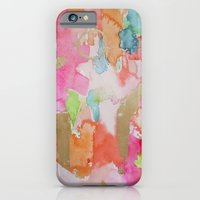 Melon Mirage iPhone 6 Slim Case