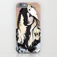 Blonde iPhone 6 Slim Case