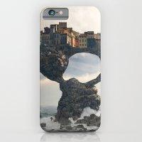Precarious iPhone 6 Slim Case