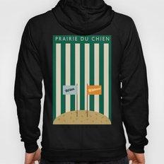 Pete's Hamburger Stand | Prairie du Chien, Wisconsin Hoody