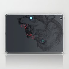 'IIIII' Laptop & iPad Skin