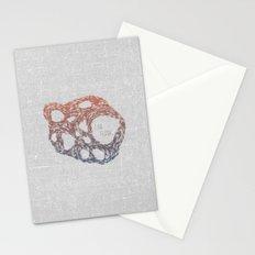 I Am Furry. Stationery Cards