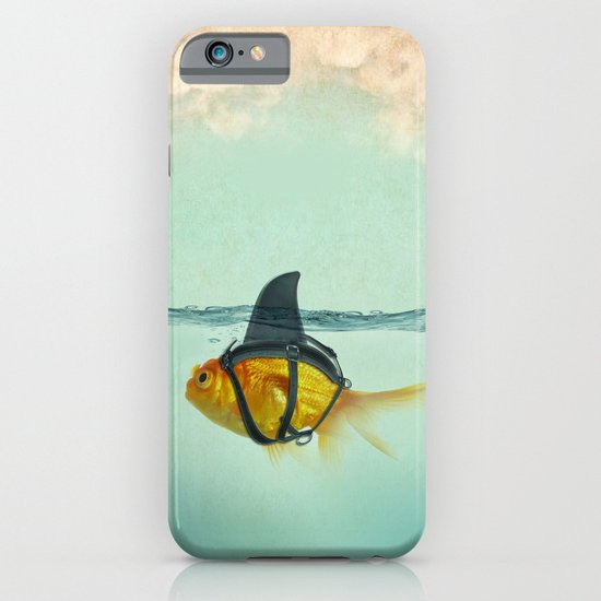 Brilliant DISGUISE iPhone & iPod Case