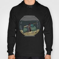 The Snail Conquers The Fett Hoody