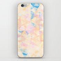 Caleidoscope Quattro iPhone & iPod Skin