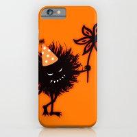 Evil Bug Halloween Party iPhone 6 Slim Case